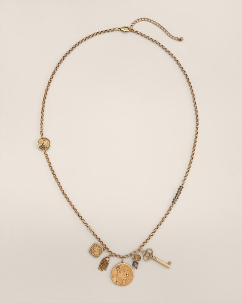 Rana Necklace