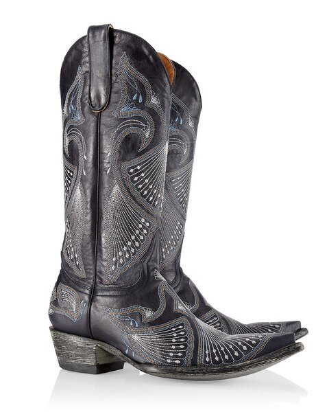 Old Gringo Pavito Cowboy Boot