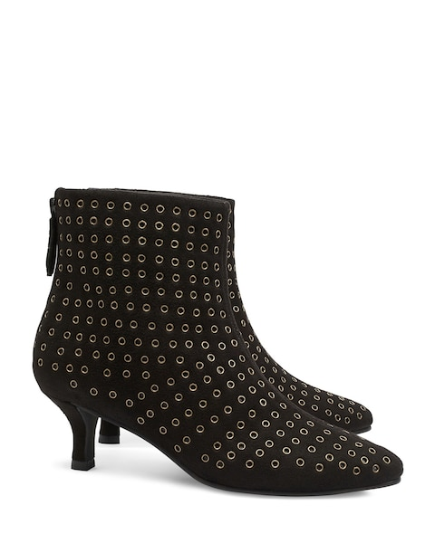 Eilena Ankle Boots