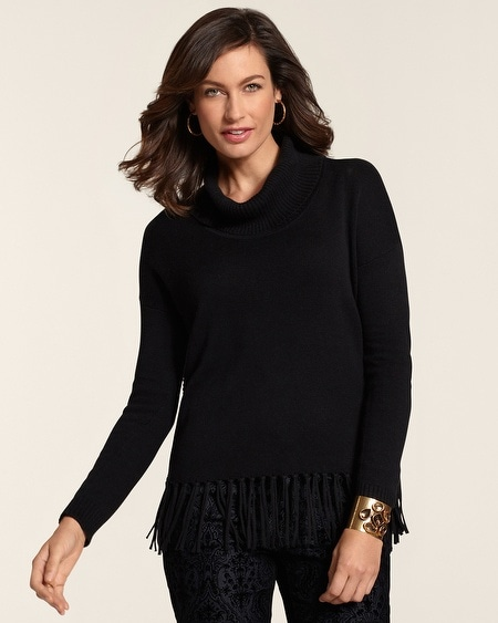 Carley Cowl Pullover