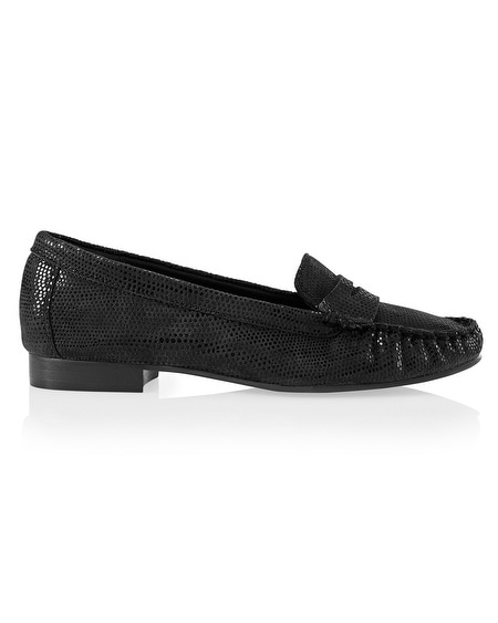 Rexana Penny Loafer