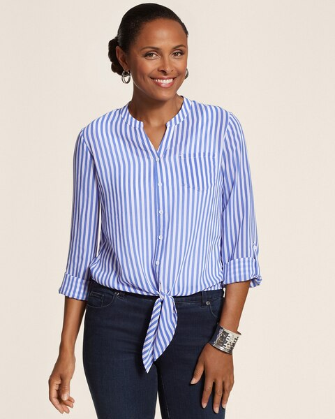 Cool Stripes Stefani II Top
