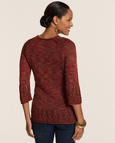 Sinclair Pullover
