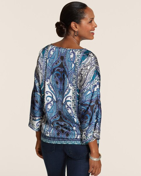 Paisley Brielle II Top