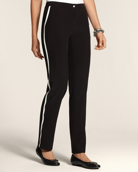 Neema Side Stripe Pants