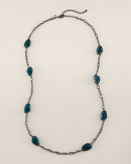 Amy Long Necklace