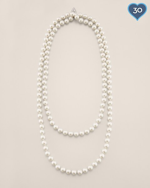 Amelia Long Necklace