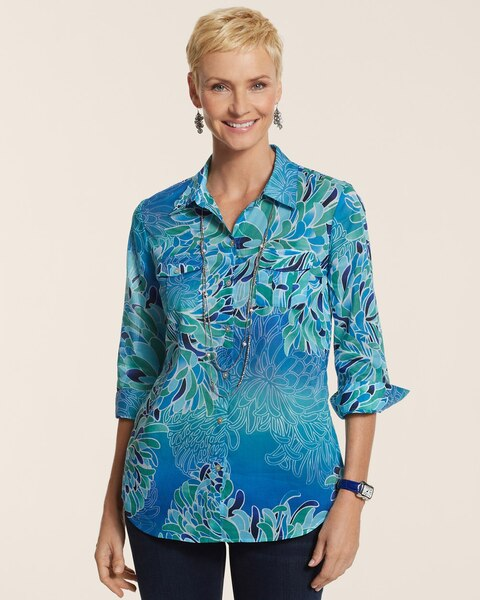 Ocean Dreams Camia Top
