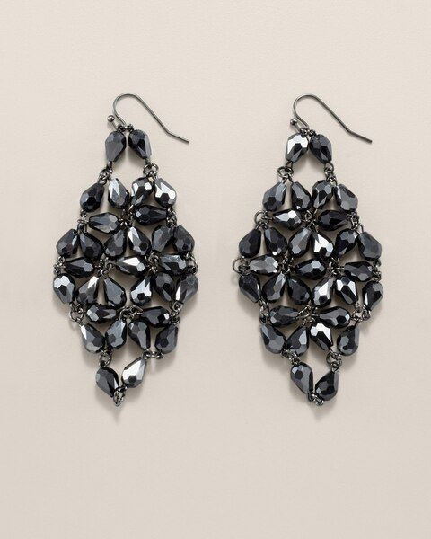 Harper Chandelier Earrings