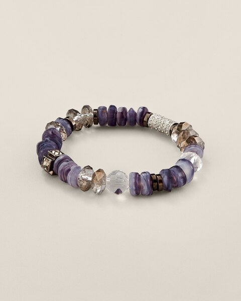 Kara Stretch Bracelet
