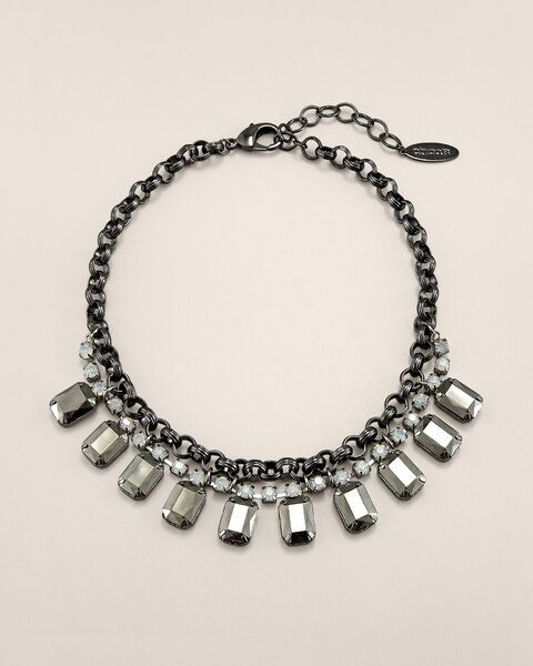 Becca Short Necklace