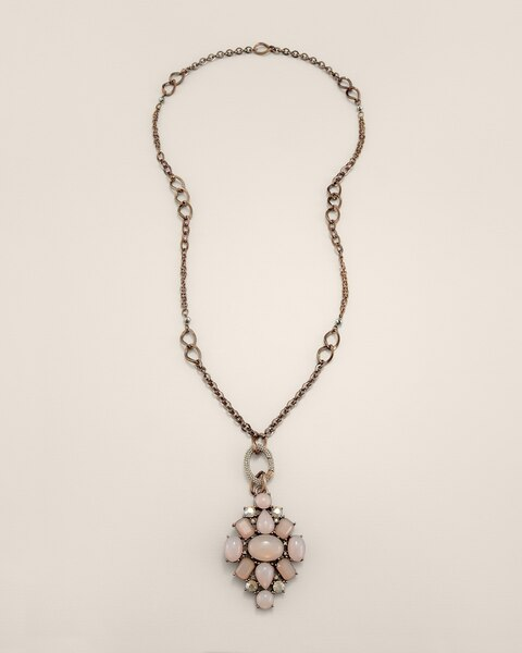 Avery Convertible Necklace