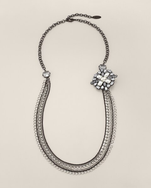 Teagan Convertible Necklace