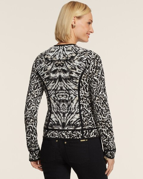 Bold Animal Deanna Cardigan