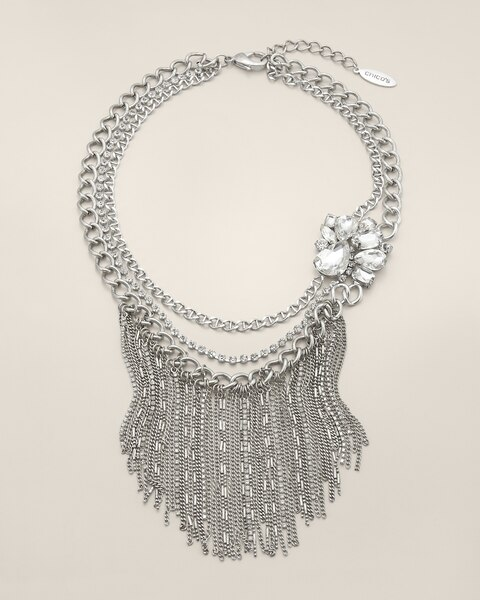 Teagan Statement Necklace