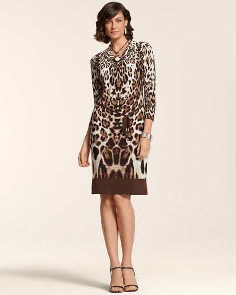 Animal Ainslee Dress