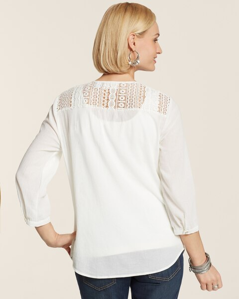 Darling Devon Top