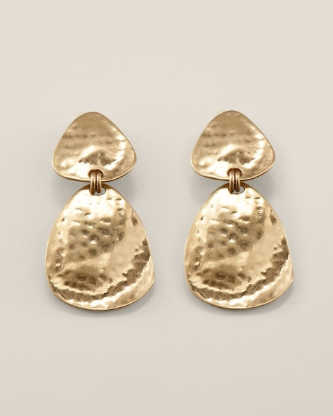Cybil Clip Earrings