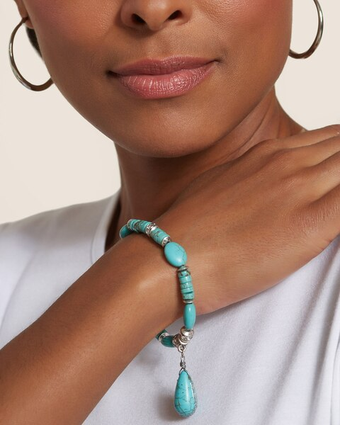 Salena Stretch Bracelet
