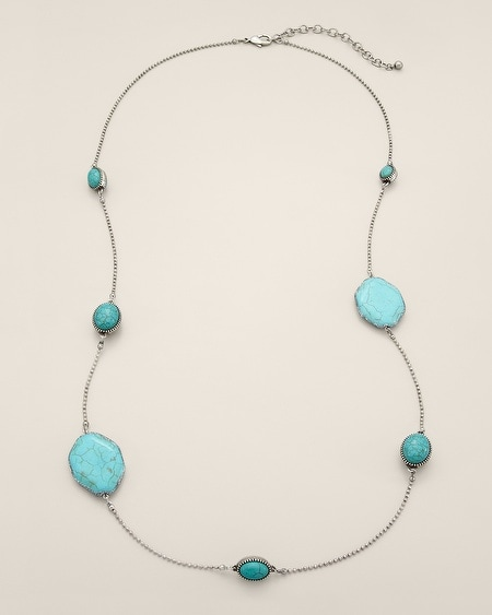 Salena Turquoise Necklace