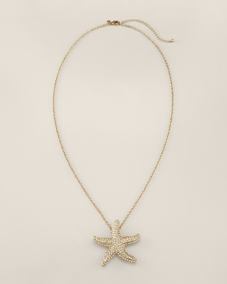 Nautia Convertible Necklace