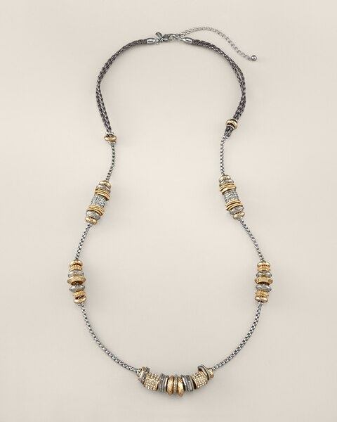 Bisma Long Necklace