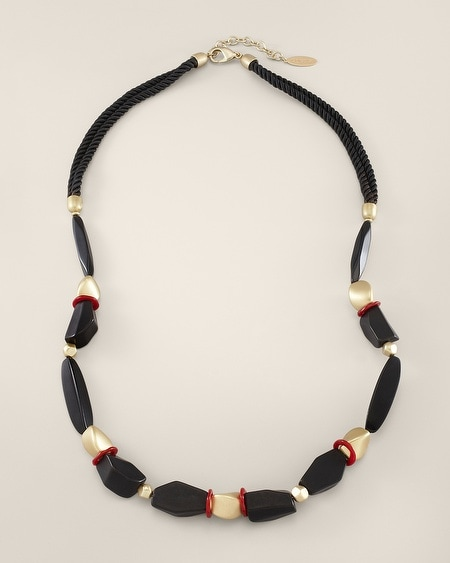 Robin Long Necklace