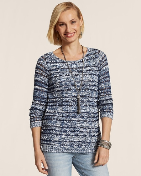 Stacey Pullover