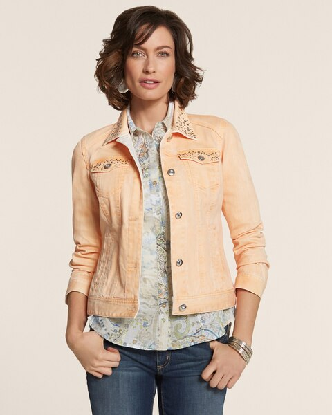 Shop our Collection of Women's Denim Jackets at bnightf.ml for the Latest Designer Brands & Styles. FREE SHIPPING AVAILABLE!