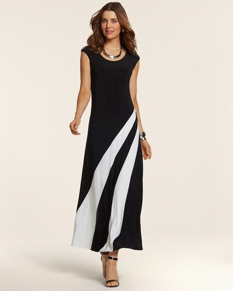 Knit Kit Maxi Dress