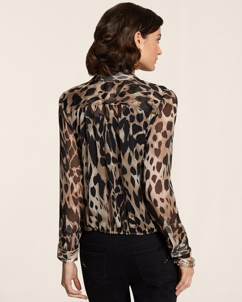 Animal Prowl Tyra II Top
