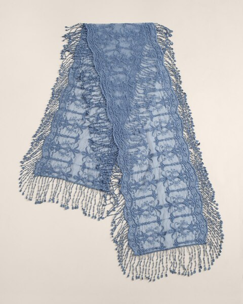 Linny Lace Scarf