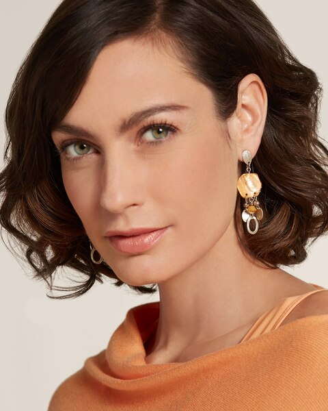 Bianka Chandelier Earrings