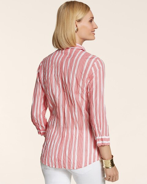 Playful Stripe Kylee Top