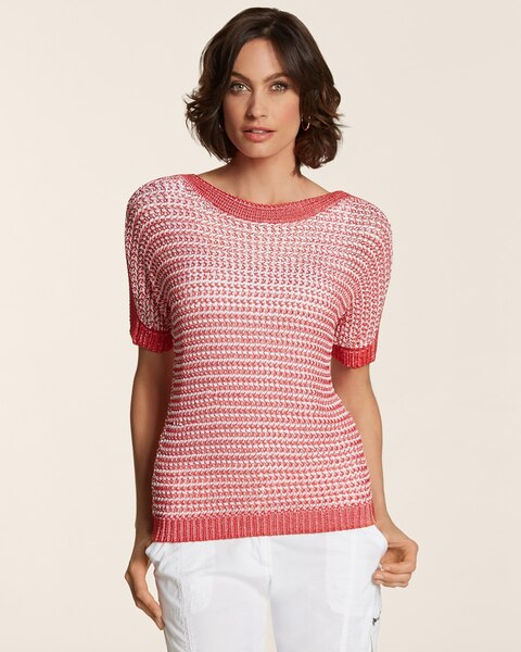 Texture Ronie Pullover