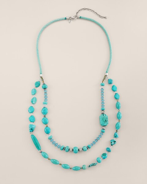 Aubrey Long Necklace
