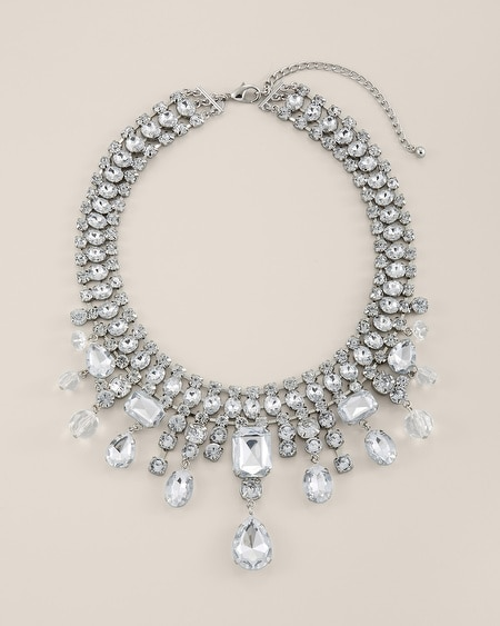 Luxe Statement Necklace