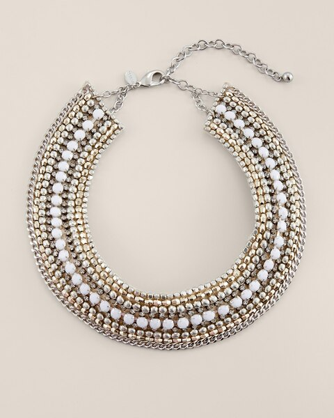 Astrid Collar Necklace