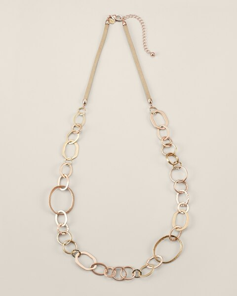 Mitzi Necklace