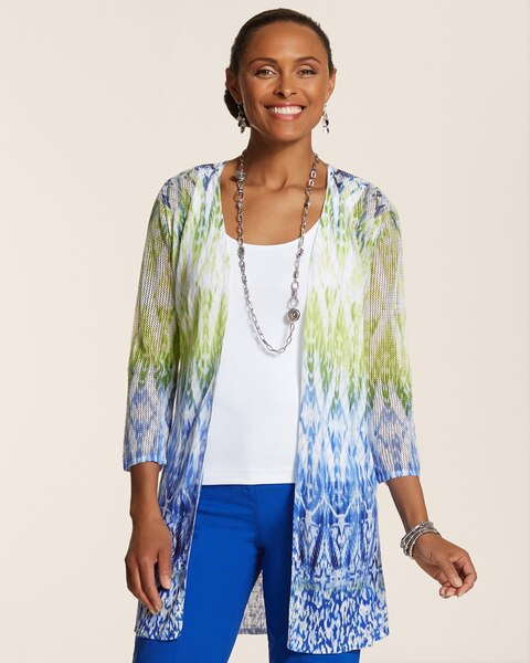 Cool Diamond Rebecca Cardigan