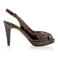 Veda Sling Back Pump