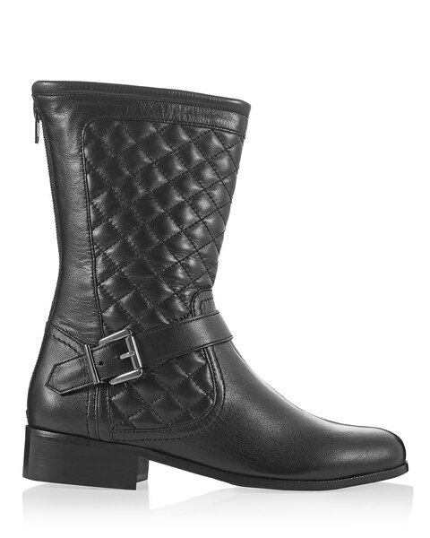 Ramone Ankle Boots