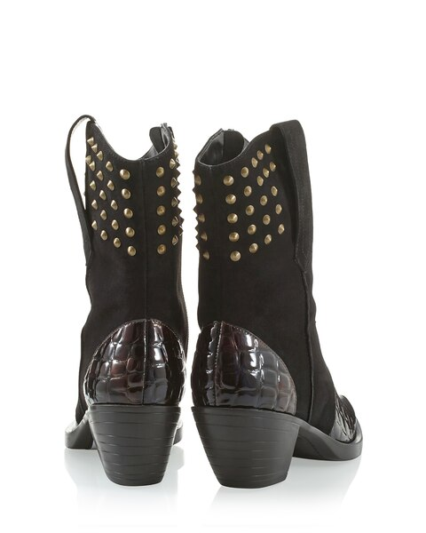 Jackie Ankle Boots