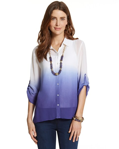 Dip Dye Dreams Kassi Shirt