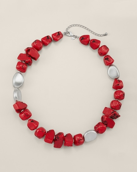 Agatha Chunky Necklace