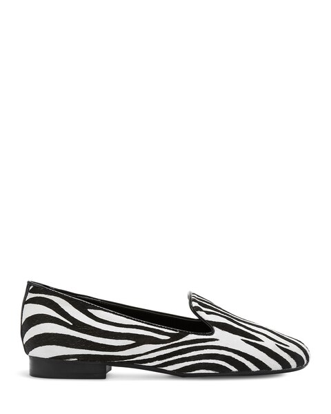 Aleen Zebra Loafer