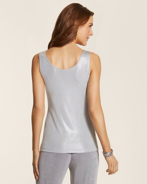 Shimmer Contemporary Tank