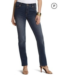 Petite So Lifting By Chico's Slim Leg Jean