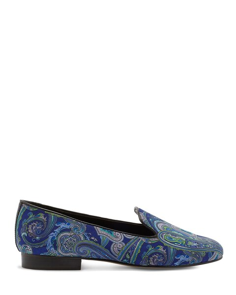 Aleen Printed Loafer