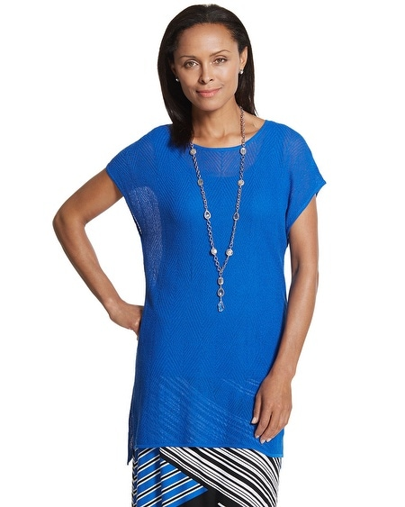 Tessa Tunic Sweater